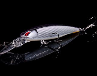 Laydown Minnow Deep von Nories