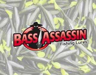 BassAssassin Sea Shads